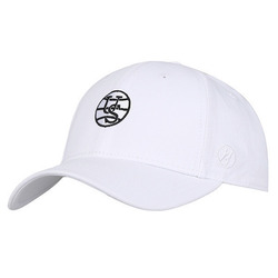 URBAN SWAGGER BASIC CAP 412 (WH)