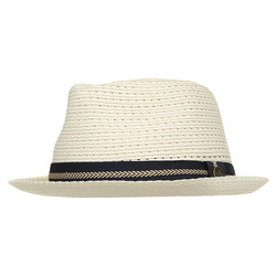 GOORIN BROTHERS FEDORA 004 (WH)
