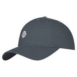 HATSON WASHED CAP 340 (GY)
