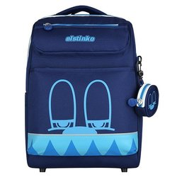 ELSTINKO KIDS BACKPACK 902 (BL) -KIDS