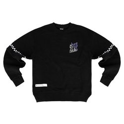 SMB LONG SLEEVES 319 (BK)