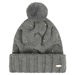 SMITH BRIDGE BEANIE 329 (GY)