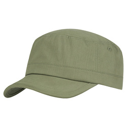 MR.REAL GOOD MAN MILITARY CAP 408 (KH)