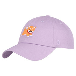 HATSON WASHED CAP 401 (PP)