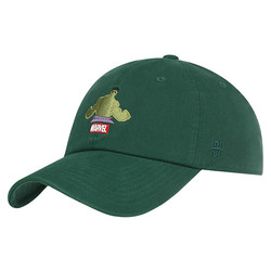 MARVEL WASHED CAP 401 (GR)