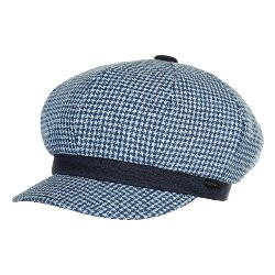 SMITH BRIDGE CASQUETTE 906 (BK) -KIDS